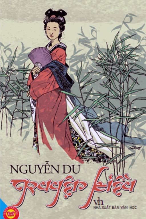 Written by Nguyen Du, considered the most popular piece of Vietnamese literature.