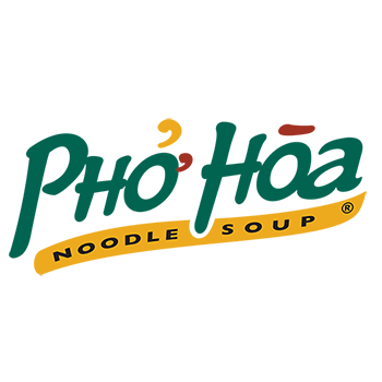 Could this Pho Hoa Noodle Soup which started in 1983 was the business that collected donation for The Front?