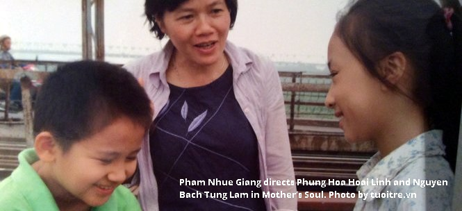 Must See Vietnamese Film For Mother's Day: Tâm Hồn Mẹ (Mother's Soul) Film Review